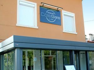 Restaurant Côté Gare